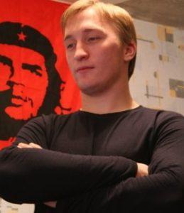 Евгений Топаев