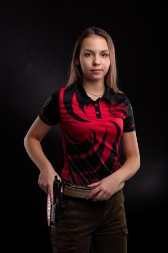 Алена Глухова